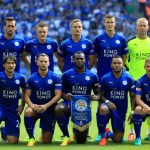 EPL: Another Nigerian set to join Leicester City
