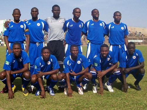 Gombe United FC