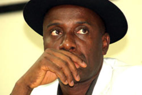Rivers State Governor, Rotimi Amaechi