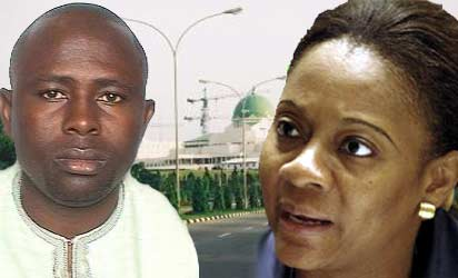 Herman Hembe faces corruption allegation from SEC DG, Arunma Oteh