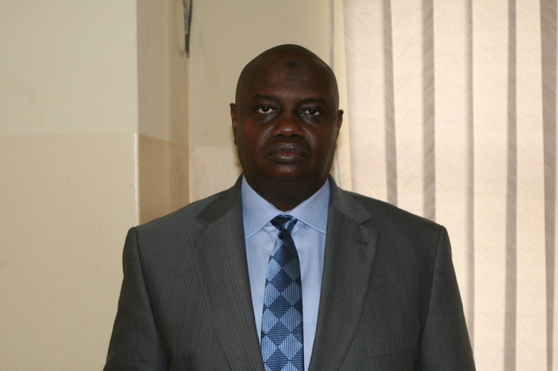 New EFCC chair, Ibrahim Lamorde, says he was not part of the wasteful trip and didn't collect estacode as claimed