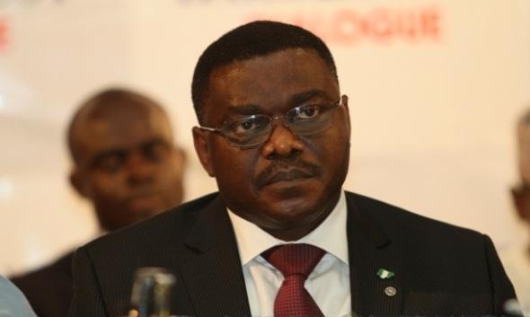 Minister of Health, Onyebuchi Chukwu