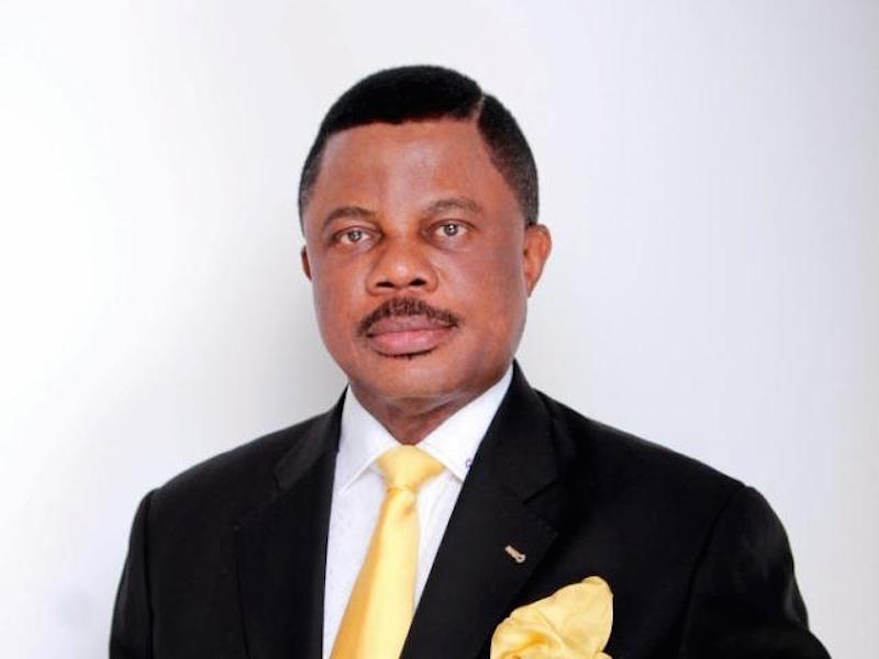 Image result for willie obiano