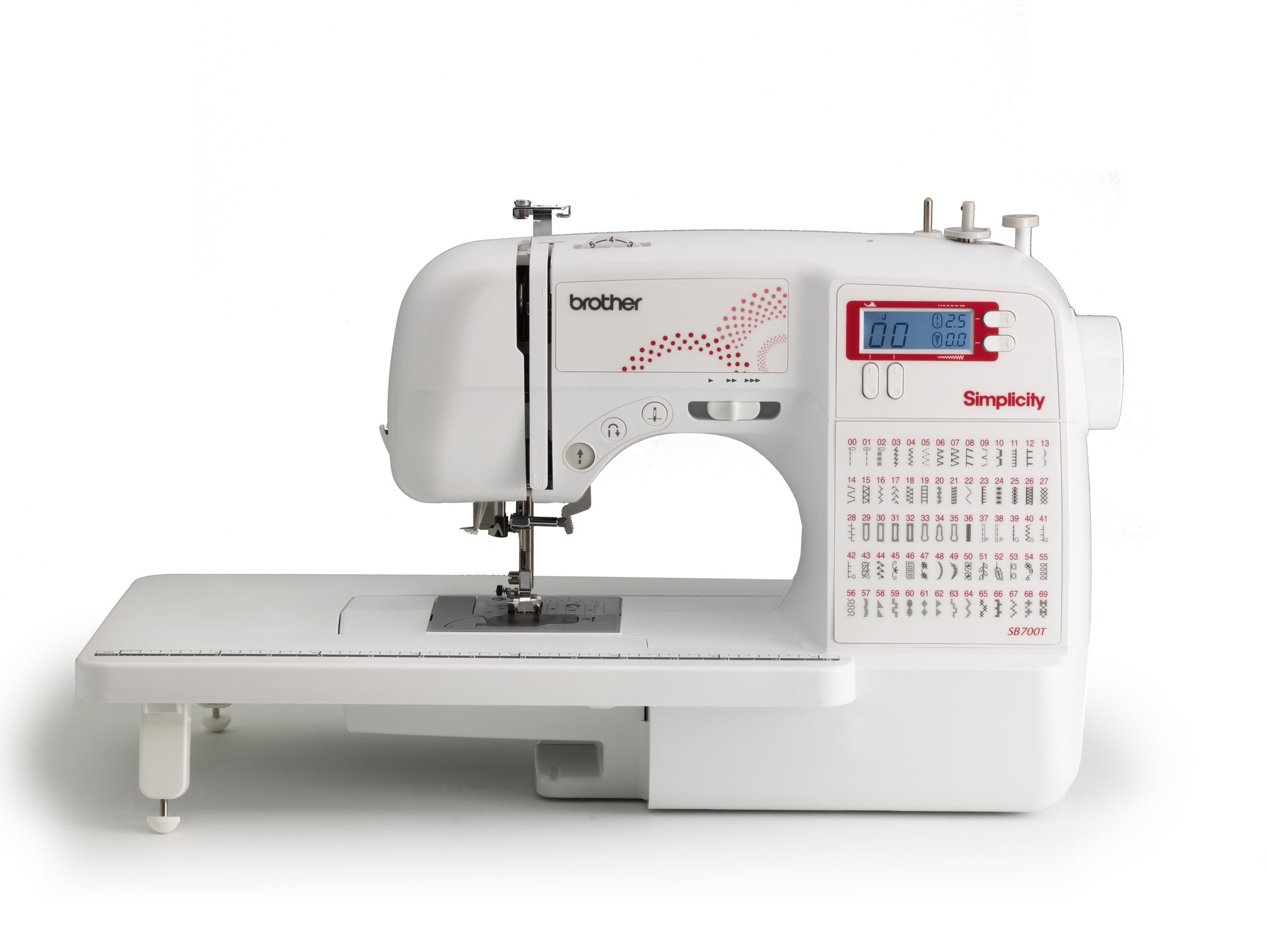 Genial Bror Simplicity Rh Crazyredheadquilting Com Bror Sewingmachines At Walmart Bror Sewing Machine Parts Bror Sewing Machine User Manual Complete Wiring Diagrams houzz-02 Brother Sewing Machine Walmart