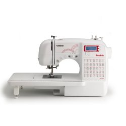 Small Crop Of Brother Sewing Machine Walmart