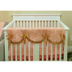 Small Crop Of Crib Rail Cover