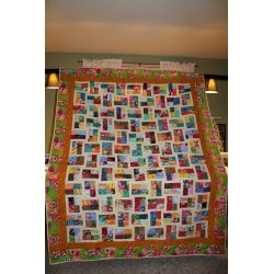 Small Crop Of Queen Size Quilt