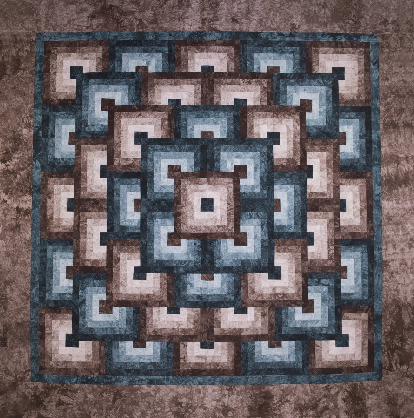 Calmly Queen Size Quilt Illusions Quilt Kit Queen Size Quilt Kits Queen Size Quilt Patterns Queen Size Quilt Batting houzz-03 Queen Size Quilt
