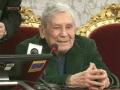 Akademik prof. dr Vladeta Strah, politika i religija