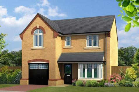 Properties For Sale in Pontefract   Flats   Houses For Sale in     Property Image 1