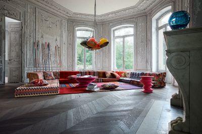 Large Of Roche Bobois Sofa