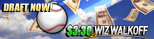 DraftDay DFS: Draft Now to Turn $15 into $150! 4