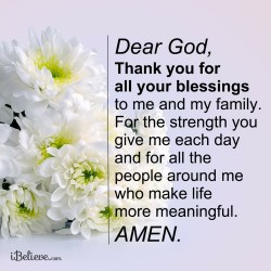 Superb All Your Blessings Your Daily Verse Dear Thank You Dear Thank You All Your Blessings Thank You Frame Wedding Thank You S