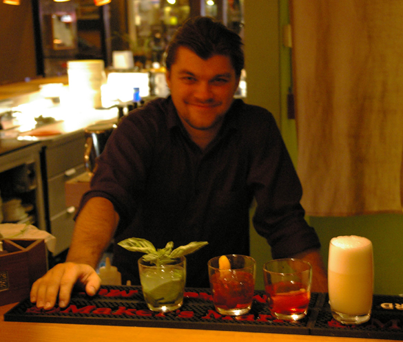 Refuel Restaurant & Bar is located at 1944 West 4th Ave in Vancouver   604-288-7905   www.refuelrestaurant.com