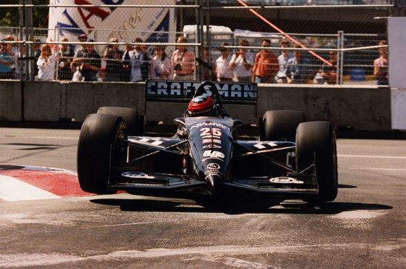 Mark_Smith_1993_Molson_Indy_Vancouver_GP