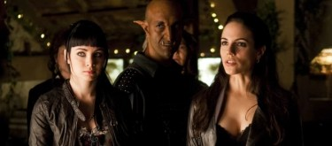 Lost Girl - Judgement Fae