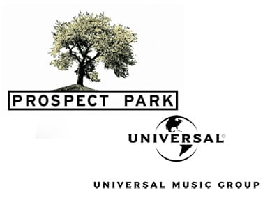 Prospect Park/Universal Music Group
