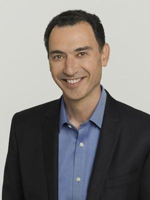 Bob D'Amico/ABC