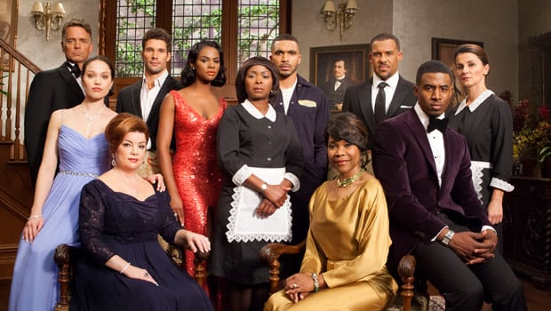 George Burns/OWN: The Oprah Winfrey Network
