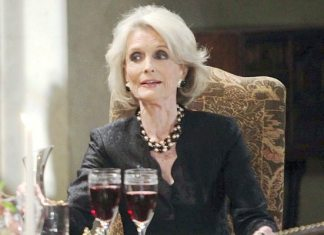 Constance Towers, General Hospital