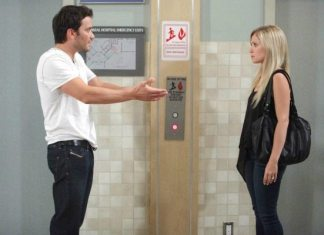 Dominic Zamprogna, Emme Rylan, General Hospital
