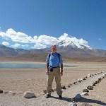 I Atacamaöknen