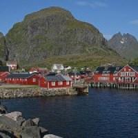 Norge-resa-Lofoten