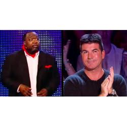 Small Crop Of Simon Cowell Singing