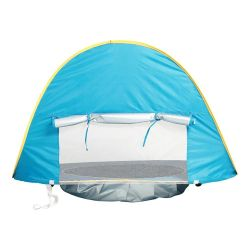 Small Crop Of Baby Beach Tent