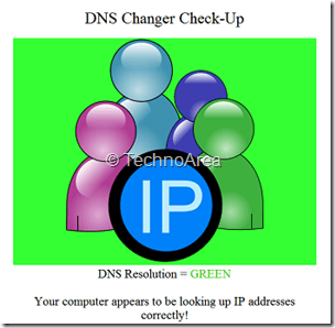 DNS_OK