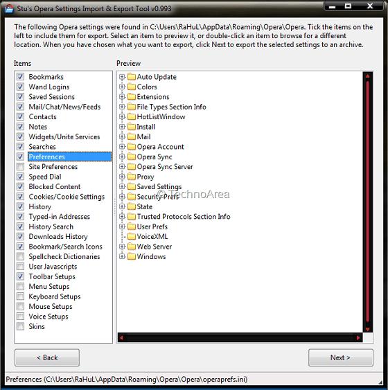 STU_Opera_Setting-Select_Setting