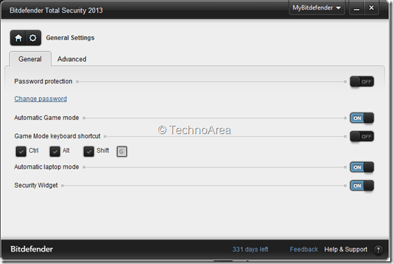 Bitdefender_Total_Security_2013_Settings