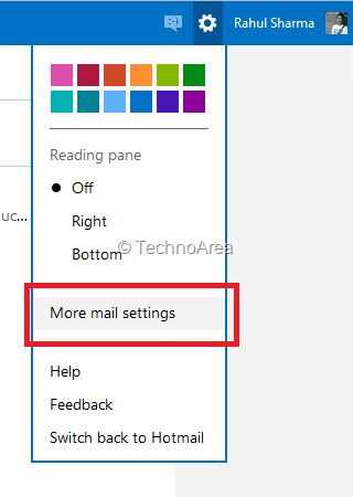 Outlook_More_MaiL-Settings