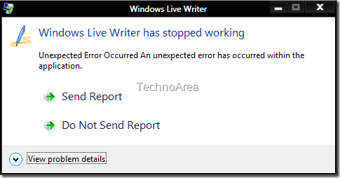 Windows_Live_error