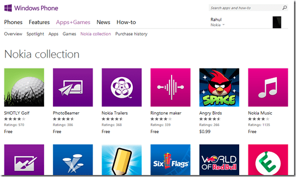 OEM_Apps_on_Windows_Store_Web_Version