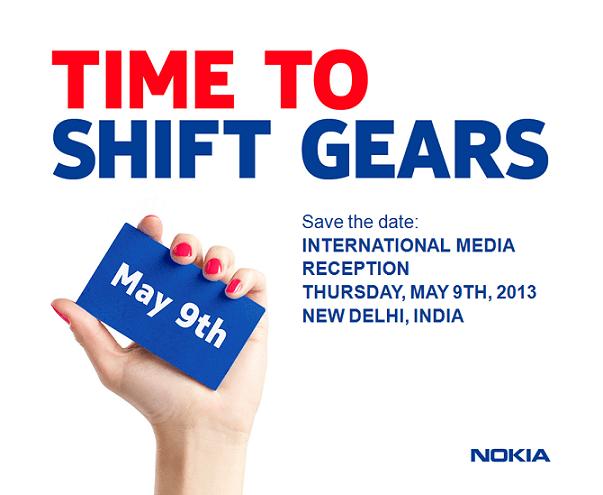 Nokia_Delhi_Event