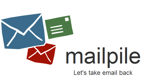 MailPile, Open Source eMail