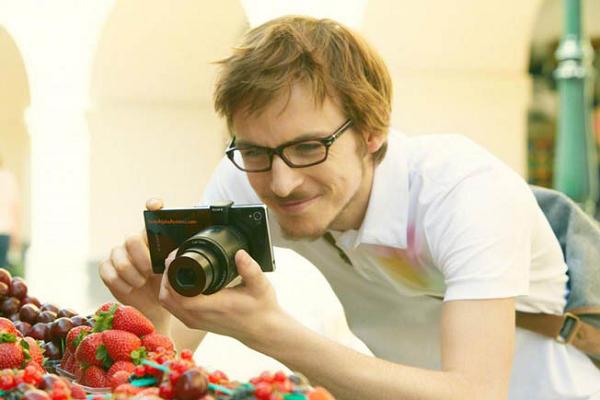 Sony_Camera_Lens