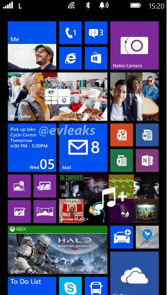 Nokia_Bandit_Screenshot