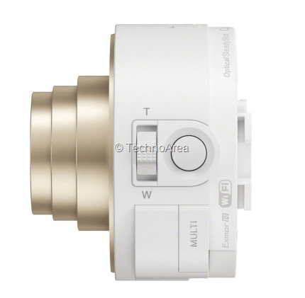 Sony_Attachable_Lens-Gold