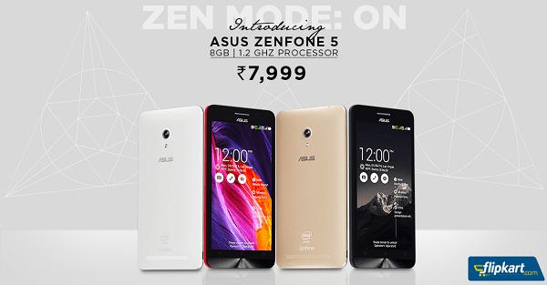 Asus Zenfone 5 A501