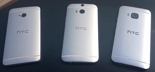 HTC One M9 Leak