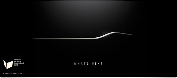 Samsung MWC 2015 Unpacked Event
