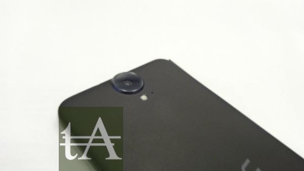 HTC One E9 Plus Rear Camera
