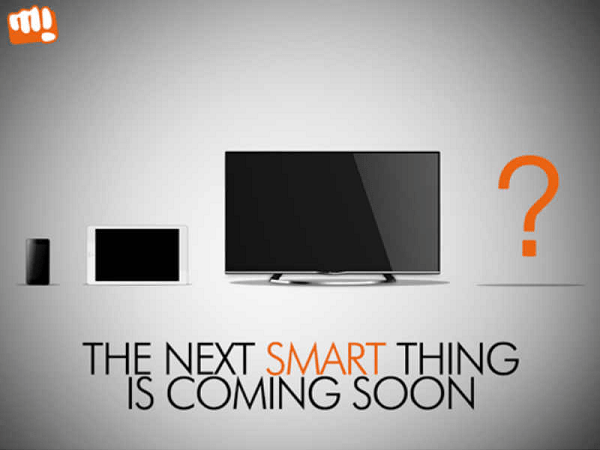 Micromax Next Smart Teaser