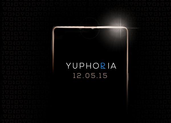 Yu Yuphoria Launch Date