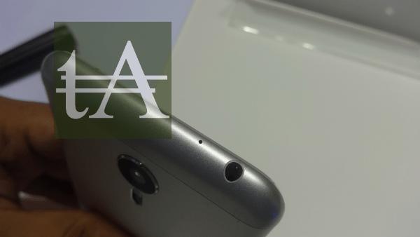 Meizu MX5 Headphone Jack