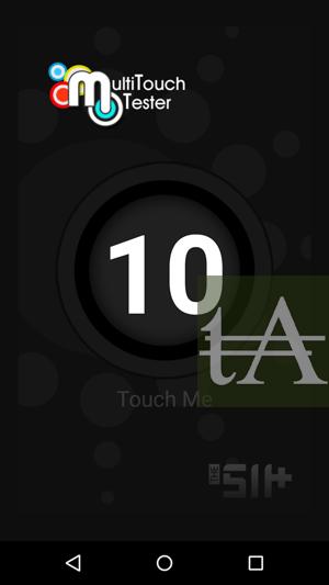 Motorola Moto G3 2015 Multi Touch
