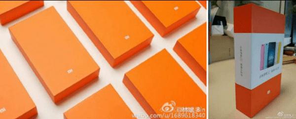 Xiaomi Mi 4c Colors