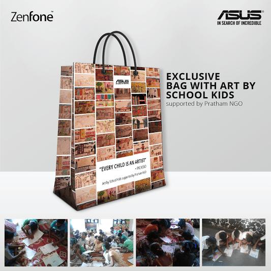 Asus ZenFone Bag